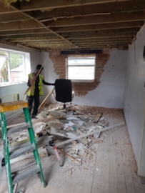 Music Group Office Refurbishment