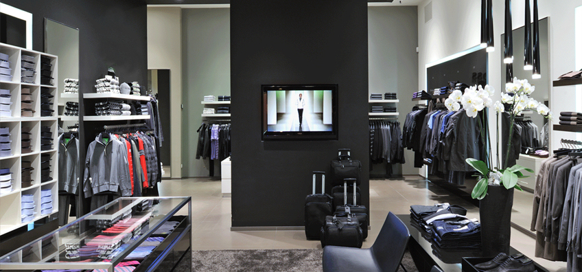 Shop Refurbishment And Fit Out Wolverhampton And